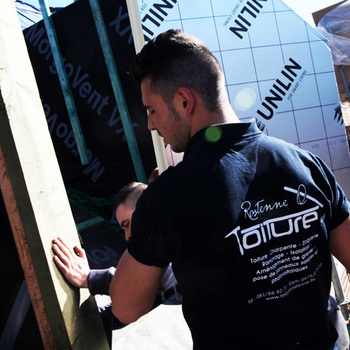 Toiture Rostenne - Isolation