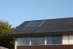 Toiture Rostenne  sprl - Photovoltaïques